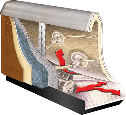 Structural Foam Insulation